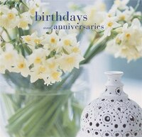 Living With Light Birthday And Anniversaries
