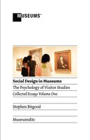 Social Design in Museums: The Psychology of Visitor Studies