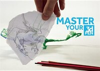 Master Your 3d Pen: Tips, Techniques, And Inspiration For 3d Designs