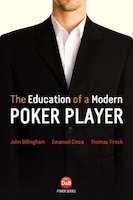 The Education of a Modern Poker Player documents the efforts of a serious amateur as he pursues his ambition of rising through the stakes from NL10 ($10 game) to NL100 ($100 game) and beyond
