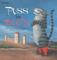 World Classics: Puss in Boots