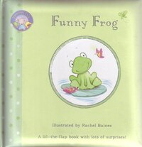 Image of Funny Frog
