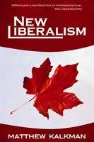 New Liberalism: -