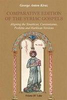 Comparative Edition of the Syriac Gospels