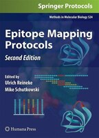 Epitope Mapping Protocols: Second Edition