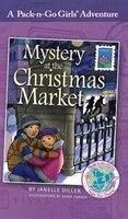 Mystery at the Christmas Market: Austria 3