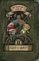 Berona's War The Fight for Amity HC: The Fight for Amity