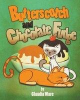 Butterscotch and Chocolate Fudge