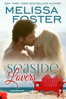 Seaside Lovers (love In Bloom: Seaside Summers, Book 7)