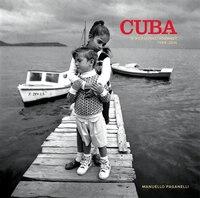 Cuba:: A Personal Journey 1989-2015