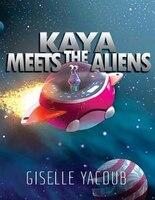 Kaya Meets the Aliens
