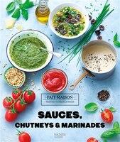 Sauces chutney et marinades