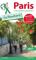 Paris 2017               Routard
