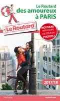 Guide Routard des amoureux à Paris 2017