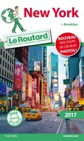 New York 2017 Routard