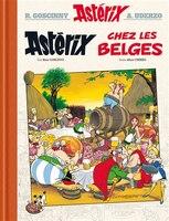 Asterix chez les Belges version luxe