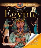 Incroyable Égypte