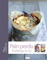 Pain perdu Puddings et cie