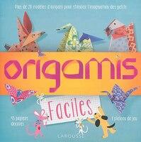 Origamis faciles