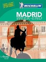 Madrid - Guide vert W-E