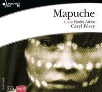 Mapuche  2CD MP3