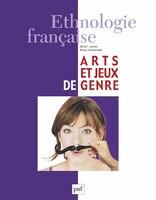 Revue Ethnologie française 2016, no 01 - Collectif