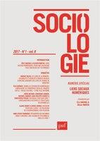 Revue Sociologie 2017, no 01