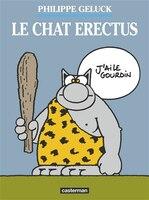 Le Chat 17 le chat erectus