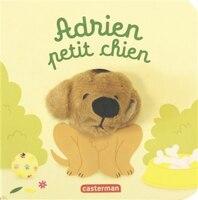 Les bébêtes Adrien petit chien