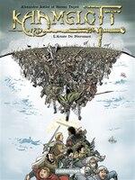 Kaamelott 01 l'armée du Nécromant