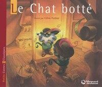 Chat botté Le
