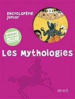 Les Mythologies  N.E.