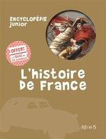 L'histoire de France  N.E.