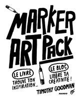 Marker Art pack