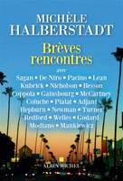 BREVES RENCONTRES - Michèle Halberstadt