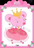 Lili Colorie Les Princesses !