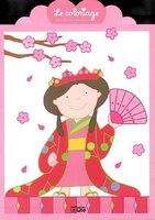 Le Coloriage D'Un Amour De Petite Princesse