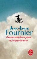 Grammaire française impertinente