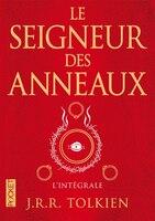 SEIGNEUR DES ANNEAUX -LE -INTEGRALE