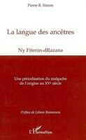 Langue des ancêtres La