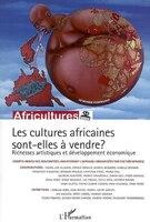 Cultures africaines sont-ellesà vendre