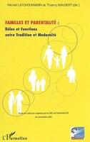 Familles et parentalité: rôle  et fonctions