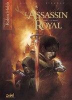 Assassin Royal 01 Batard