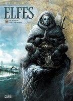 ELFES T.06 :  LA MISSION DES ELFES BLEUS