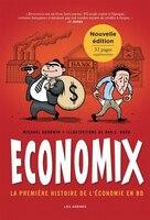 Economix La première histoire de l'économie en BD