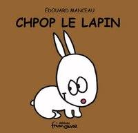 Chpop le lapin