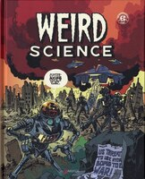 Weird Science, t. 01 - Collectif