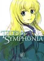 TALES OF SYMPHONIA T02