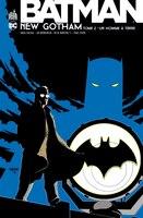 Batman new Gotham 02