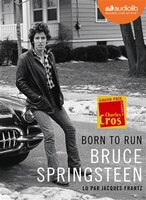 CD Born to run